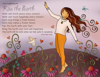 1Earthdaymarghanita-kiss-the-earth1