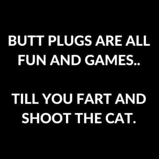 1buttplugs