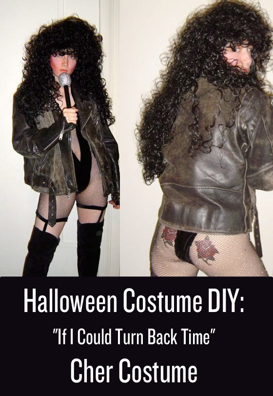 1Cher-Costume-IfICouldTurnBackTime
