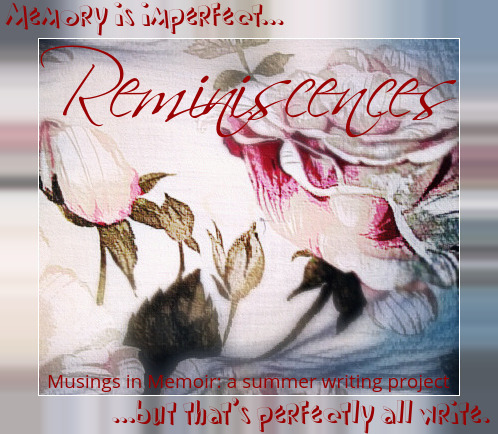 1Reminiscences-Badge