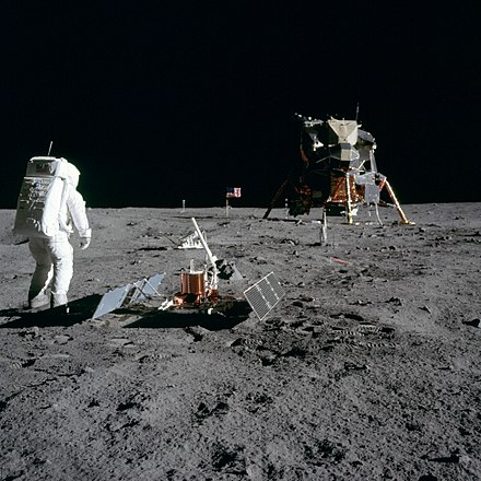 1aaAldrin_Looks_Back_at_Tranquility_Base_-_GPN-2000-001102